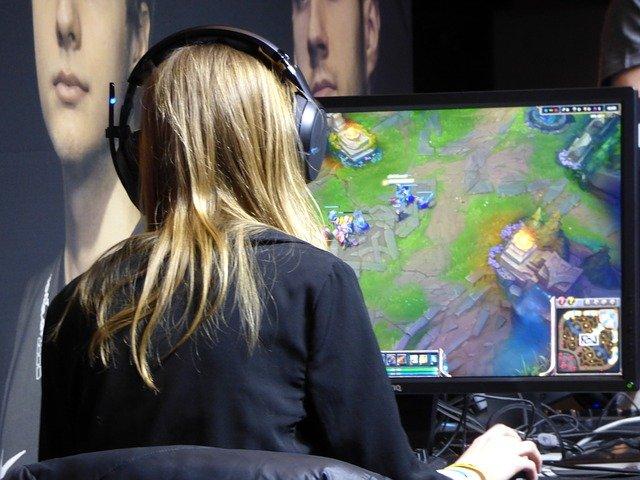 Geld verdienen von zu Hause als Spieletester