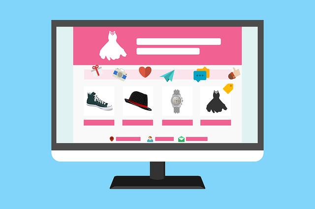 Geld verdienen von zu Hause mit einem Onlineshop